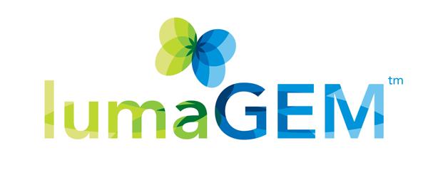 gamma-LumaGEM-logo